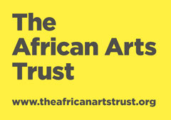 The African Arts Trust - 2015