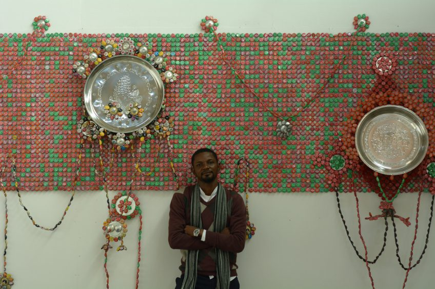 Nafasi Art Space - Artist in Residence