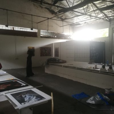 Nafasi Art Space Exhibitions