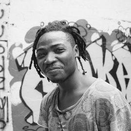 Shine Dance (Joseph Kumeza)