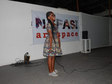 Film | Nafasi Art Space