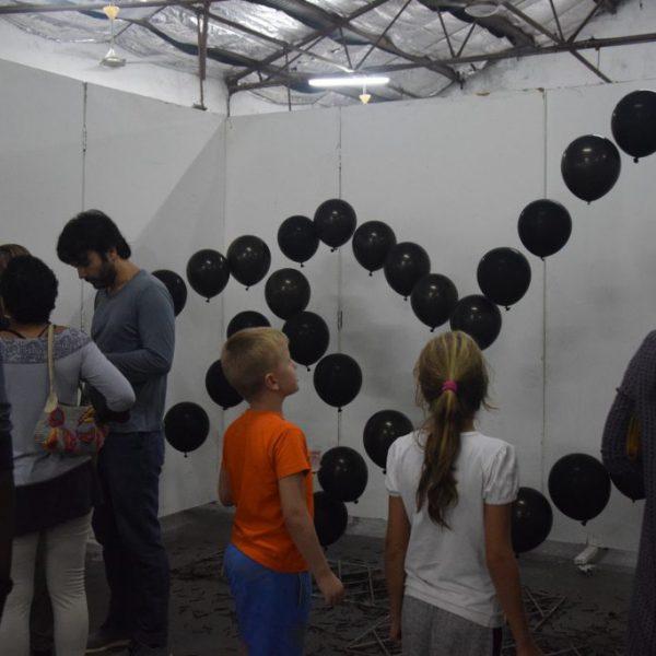 Nafasi Art Space - Exhibition