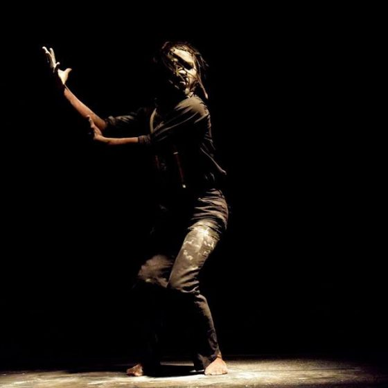 Nafasi Art Space - Dance festival