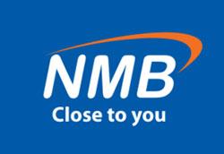 NMB logo - sponsor