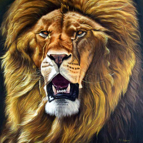 Masoud Kibwana | 'King of the Jungle'