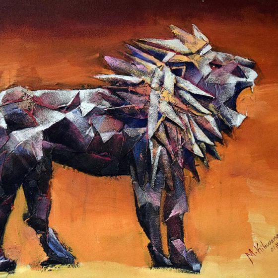 Masoud Kibwana | 'Power'