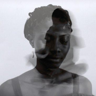 Rebecca Corey Wave Particle Duality Photographic Print 30cm by 21cm TZS 120,000