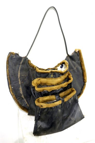 Mzee Alphonce Handbag 120,000 TSH