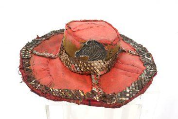 Mzee Alphonce Sombrero Mexico Pama 150,000 TSH