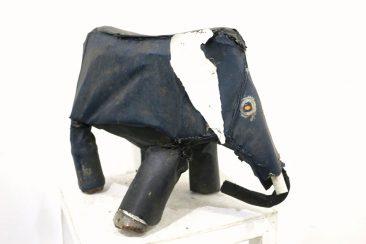 Mzee Alphonce Tembo Wa Kenya Kenyan Elephant 200,000 TSH