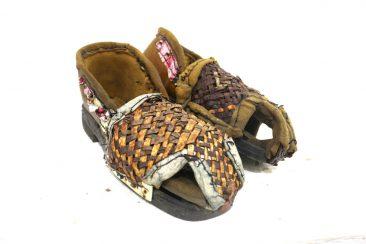 Mzee Alphonce Viatu Shoes 120,000 TSH